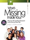 What's Missing Inside You?, Paul Schlieker, 1600345182