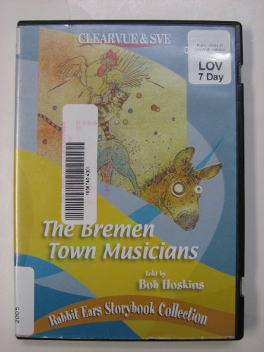 Bremen Collection - Rabbit Ears Storybook Collection: The Bremen Town Musicians