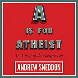 A Is for Atheist