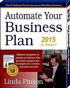 Business plan pro 11.0 premier edition