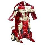 Marvel Iron Man 3 Motorized Battle Charger Vehicle