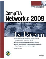 CompTIA Network+ 2009 In Depth