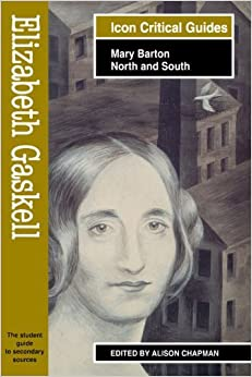 Book Elizabeth Gaskell: Mary Barton-North and South (2002-12-31)