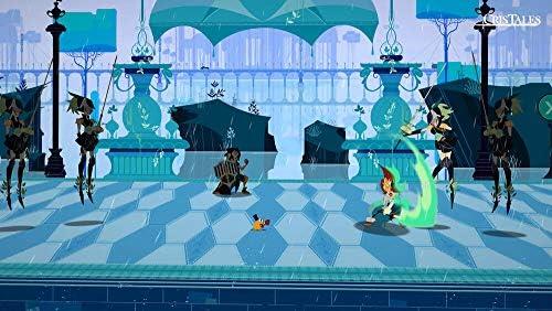 Cris Tales pour Xbox One - Actualités des Jeux Videos