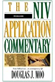 Romans: The NIV Application Commentary: From Biblical Text to Contemporary Life