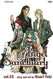 Angel Sanctuary, Vol. 15