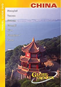 Globe Trekker: Ultimate China
