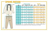 Spring Notion Boys' 4-Piece Suspender Outfit Light