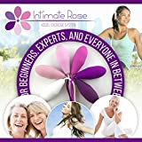 Intimate Rose Kegel Exercise Weights - Doctor