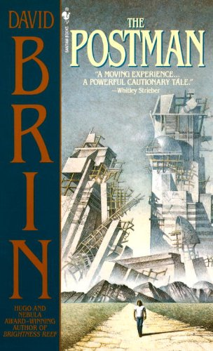 book cover of The Postman