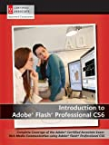 Introduction to Adobe Flash Professional CS6 with