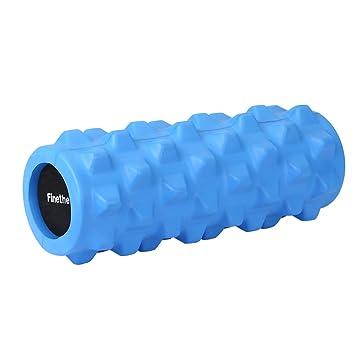 finether rollo de masaje Espuma Rollo Fitness rollo Trigger ...