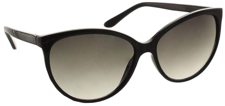 a40af54c2b5 Amazon.com  Sunglasses for Women Black Vintage Retro Cat Eye Frame Cute  pair of Sun Glasses  CatEye   Shoes