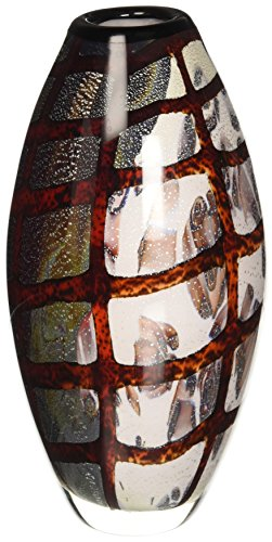 Favrile Vase (Dale Tiffany Windslow Art Glass Vase)