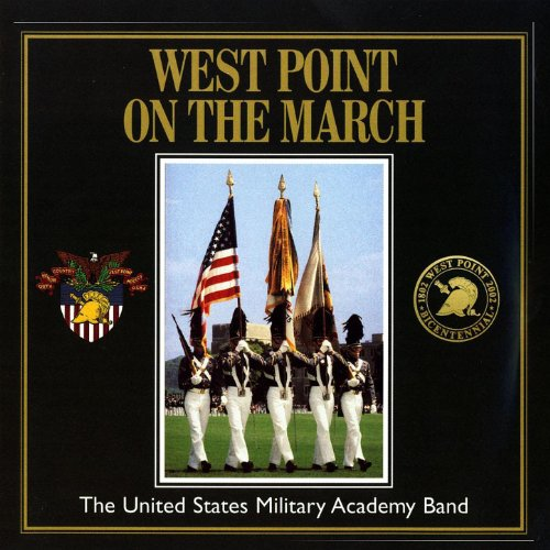 West Point On The March for sale  Delivered anywhere in USA