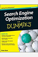 Search Engine Optimization For Dummies Paperback