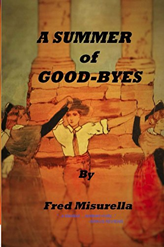 A Summer of Good-Byes (Blue Triangle Press Book 2) (English Edition)