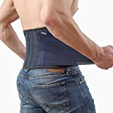 Best Back Belts - Back Support Lower Back Brace Provides Back Pain Review