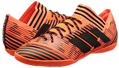 3 Scarpe Adidas In Da 17 Negbas Calcetto Nemeziz Arancione Rojsol narsol Indoor Tango 000 Uomo rgXcSAtX