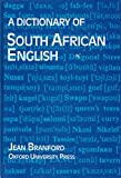 A Dictionary of South African English, , 0195704274
