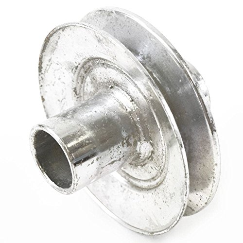 Husqvarna Pulley Engine Replaces 194343 Part # 532194343