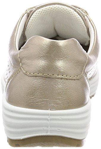 Ara Ladies Nagano Sneaker Gold (platino)