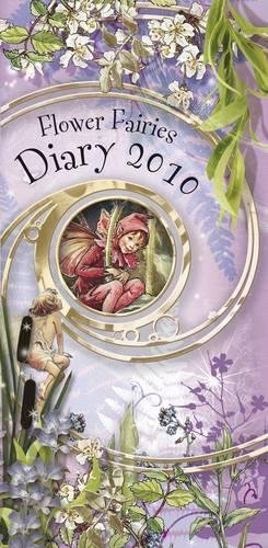 Flower Fairies Pocket Diary ()