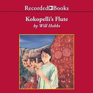 Kokopelli's Flute Audiobook
