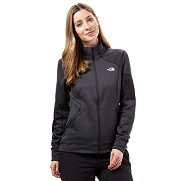 442fb2fef THE NORTH FACE Impendor Jacket Women black 2018 winter jacket ...
