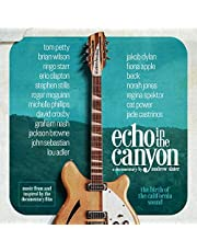 Echo in the Canyon (Soundtrack)