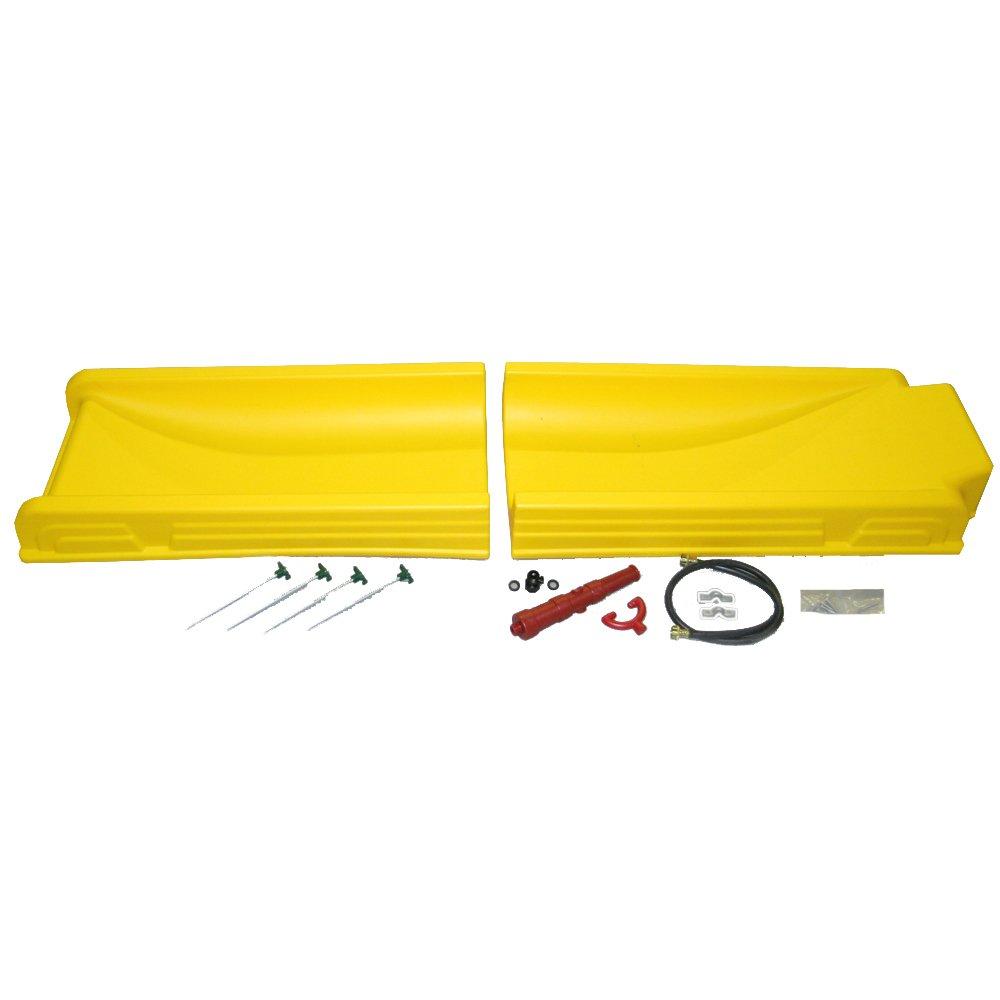 Playstar Water Slide Kit Inc. Dropship PS 8840-2