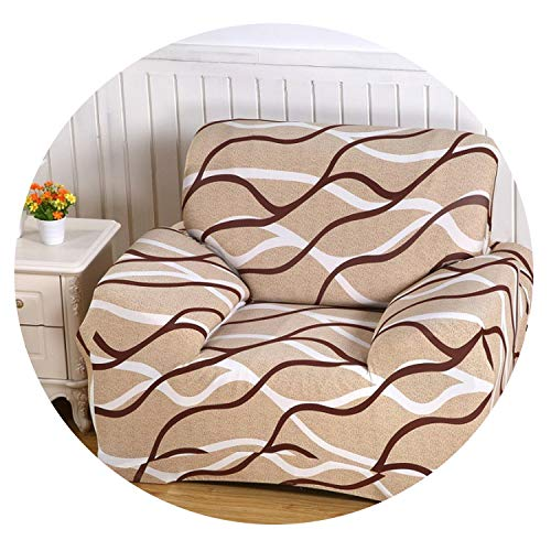 No Buy No Bye Top Selling Seat Sofa Covers All-Inclusive Universal Cover Slip Cover Loveseat Couch Covers Home Furniture Protector 6 Colors,06,Three Seater Cover