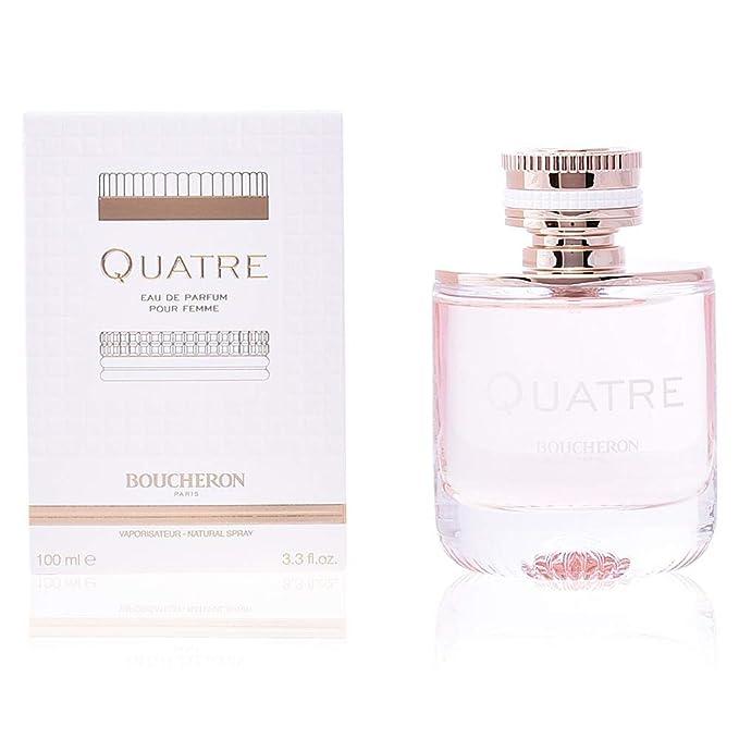 Boucheron 100 Ml Quatre De Eau Yfvbgy67 Parfum QrChxsdt