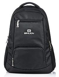 Binlion Notebook Computer Laptop Backpack for Men ---17 Inch Laptop Backpack