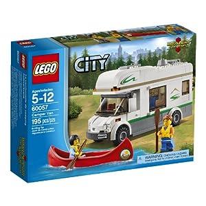 RV, Motorhome, Camper: A LEGO® creation by T K : MOCpages.com
