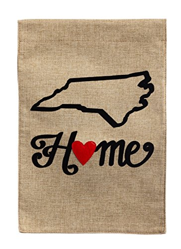 North Carolina Pattern - 9