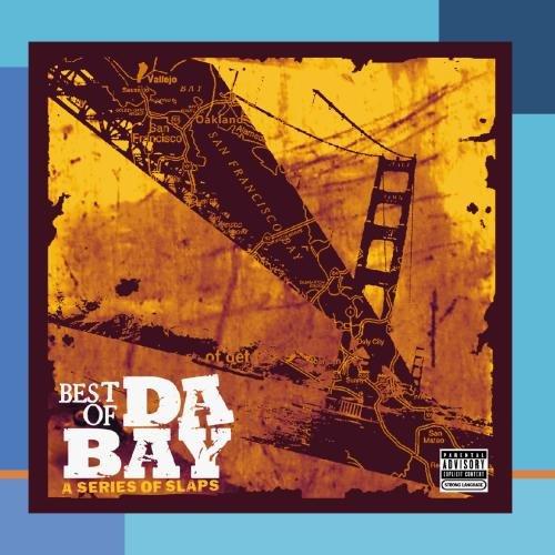 Best of Da Bay - A Series Of Slaps
