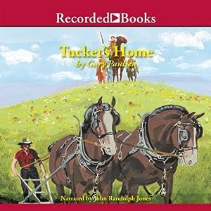 Tucket's Home Audiobook