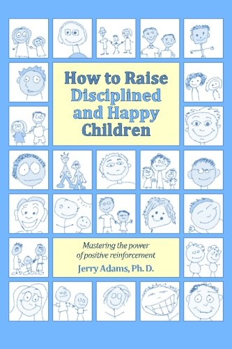 Raise Disciplined Happy Children Reinforcement product image