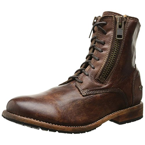 4. Bed Stu Women's Tactic Boots