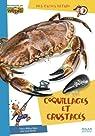Coquillages et crustacés par Maître-Allain