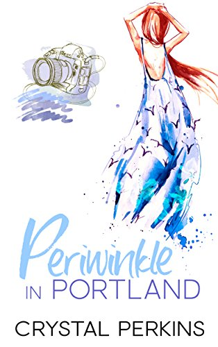Periwinkle in Portland (The Maids Book 1)