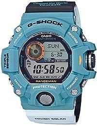CASIO G-SHOCK RANGEMAN GW-9402KJ-2JR EARTHWATCH LIMITED EDITION MENS JAPAN IMPORT