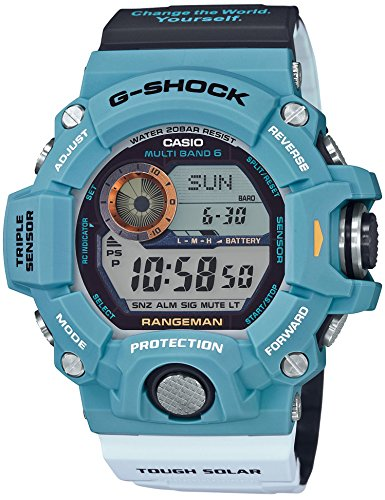 G-Shock GW-9402KJ-2JR Love The Sea And The Earth Rangeman