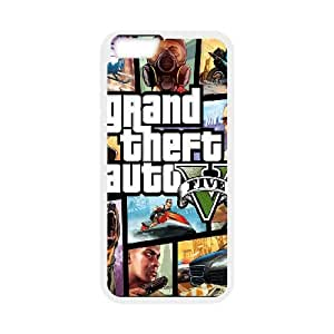 iPhone 6,6S 4.7 Inch Phone Case With Grand Theft Auto U8I52559