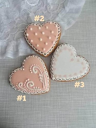 Edible gift, heart cookies, candy bar, love gft, St. Valentine's day, gingerbread, heart ginger, wedding invitation, candy invitation, bridesmaids gift, birthday gift, mother day gift