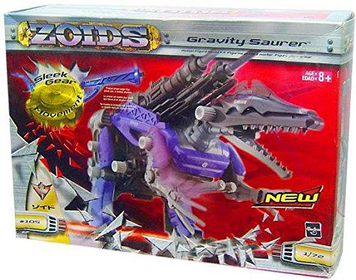 Gravity Saurer 1//72 Tyrannosaurus Type #105 Zoids