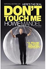 Here's the Deal: Don't Touch Me Kindle Edition