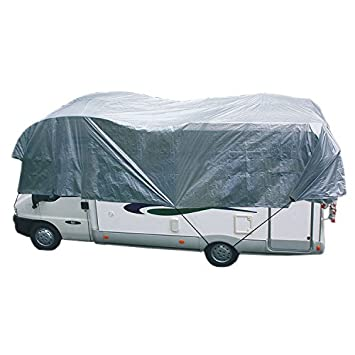 top design new photos promo code Amazon.fr : Fiamma Housse de protection pour caravane ultra ...