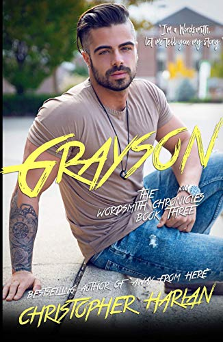 (Grayson (Wordsmith Chronicles Book 3))